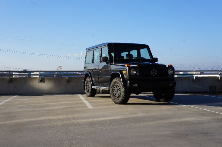 Cars for Sale: Used 2002 Mercedes-Benz G 500 for sale in Reston, VA 20190: Sport Utility Details - 441793370 - Autotrader