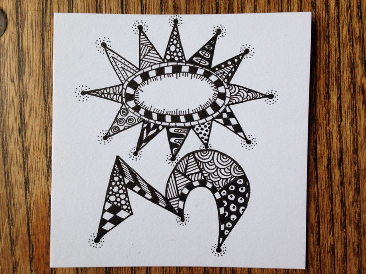 61 best zentangle cards images on pinterest cards doodle art and