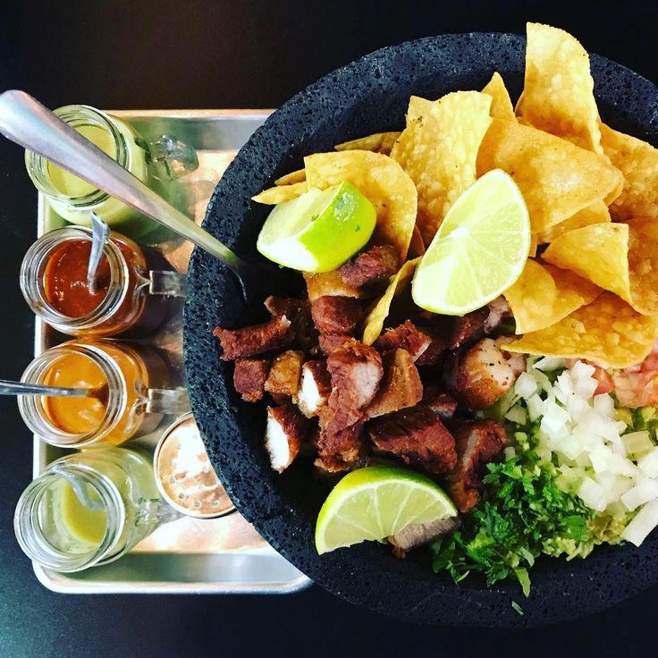La Taqueria de Monterrey Comida Mexicana San Antonio