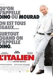 Film Streaming En Italien. Life smiles at Dino Fabrizzi,a cool forty-two-year old Italian. Not only is he the most successful salesman at The Maserati dealership in Nice but he has had a steady (and hot) relationship...