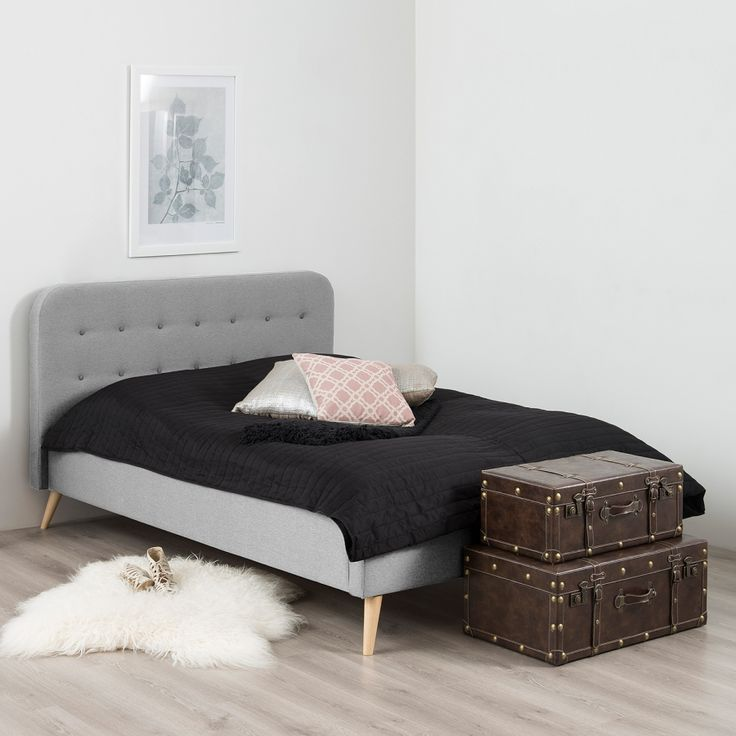 ber ideen zu polsterbett auf pinterest. Black Bedroom Furniture Sets. Home Design Ideas