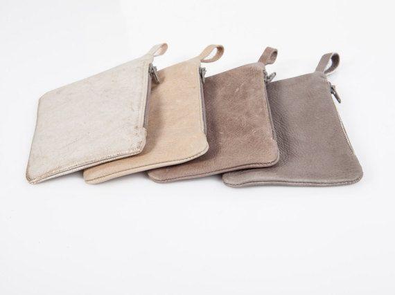 Leather Statement Clutch - Persephone Clutch No. 1 by VIDA VIDA YzrxFkknC
