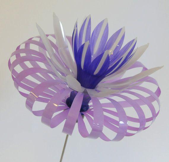 17 Best Ideas About Plastic Bottle Flowers On Pinterest