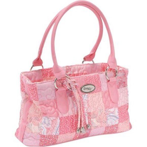 Donna Sharp Handbags - New in the bag Donna Sharp purse.