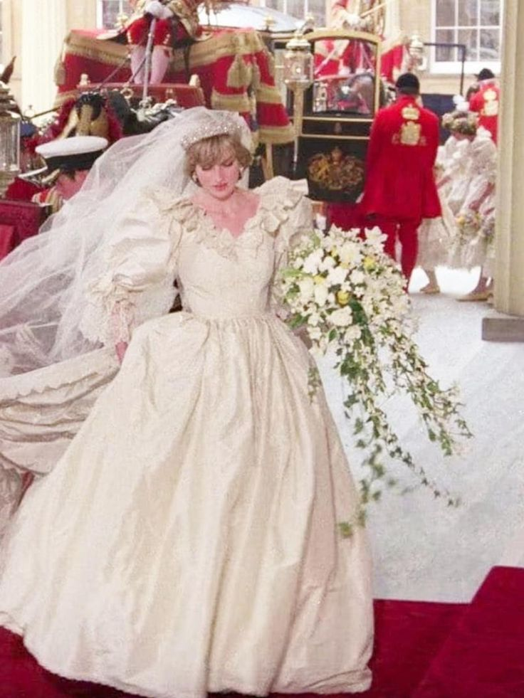 best 25 princess diana wedding ideas on pinterest