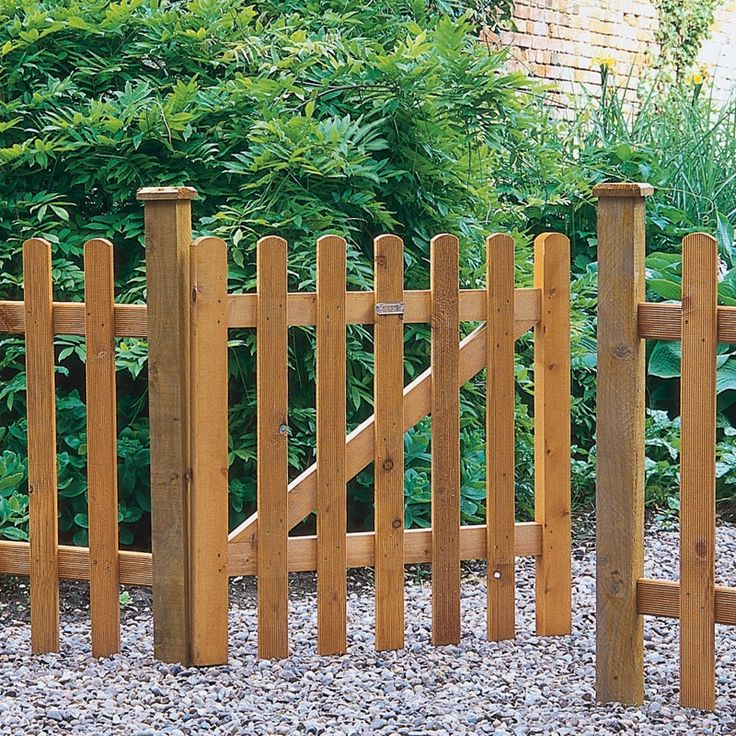 70 best Gates images on Pinterest Diy gate Backyard ideas and