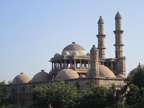 Baroda Same Day Ex. Ahmedabad/Gujarat