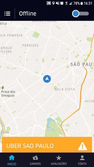 #TimBeta #TimBeta Uber pede que motorista envie selfie provar identidade no Brasil #BetaLab #BetaLab