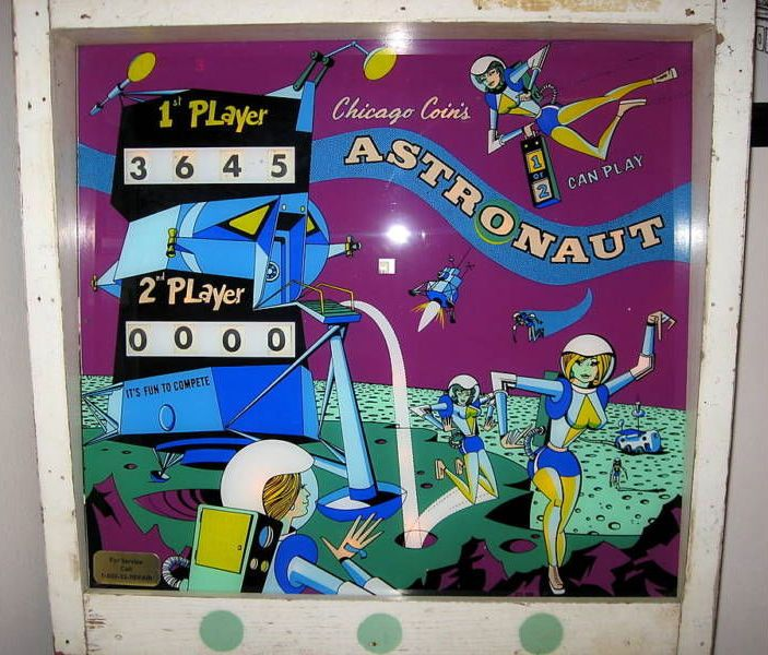 13 best Classic Pinball Machines images on Pinterest ...