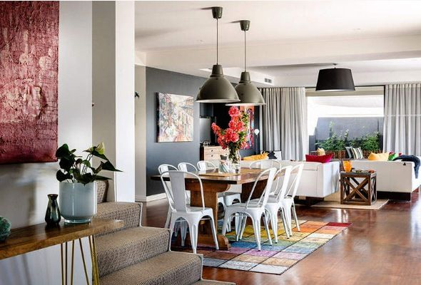 Interior design firm COLLECTED from perth