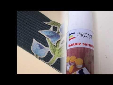 ARENART | VIDEO TUTORIAL: SAND PAINTING. Dipingere con la sabbia colorata. Come realizzare un portatovaglioli.Idea e progetto di Letizia Barbieri. www.letiziabarbieri.it #diy #craft #sandpainting #faidate #howtomade #letiziabarbieri #decorazione #tavola #idee #tutorial #stepbystep #arenart