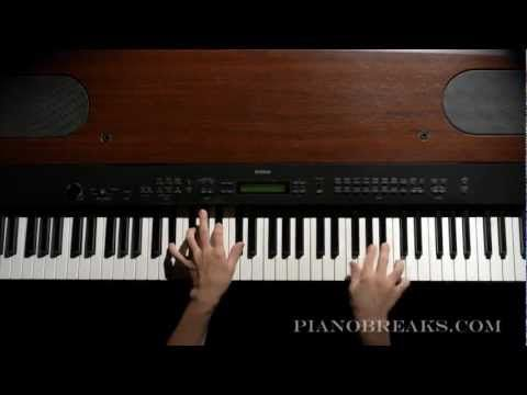 #1 Best Jazz Piano Chords For Beginners - 3 - Easy Chord Progressions - YouTube
