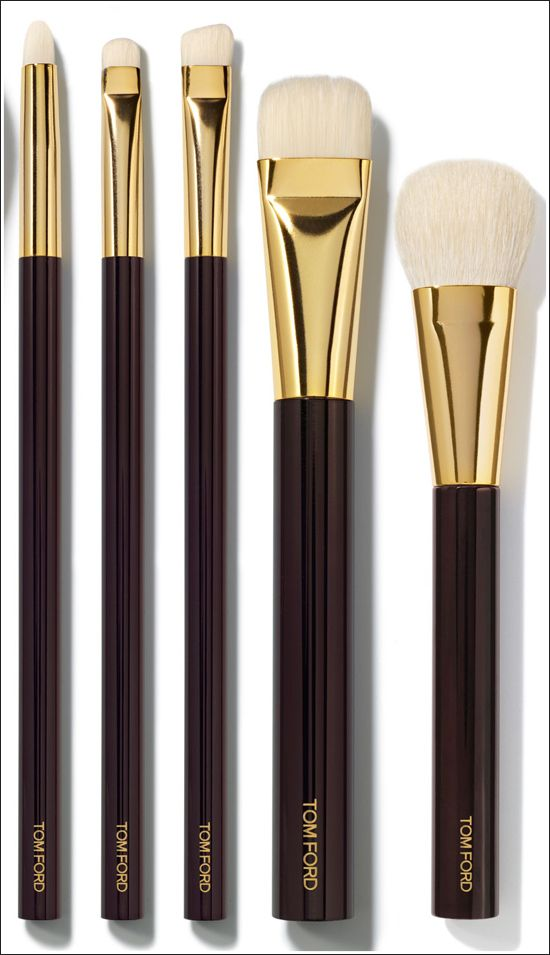 52 best tom ford makeup brushes images on pinterest. Black Bedroom Furniture Sets. Home Design Ideas
