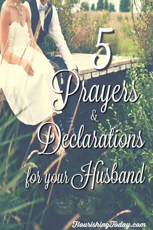 "I have an alert on my phone that goes off each morning at 7am that says ""Pray for Hubby and Kids"". It has been the best thing I've done for my marriage. Seriously, you need to try it.  Not only do I put it in my calendar, but I have a few set topics and prayers handy that help guide my prayers."