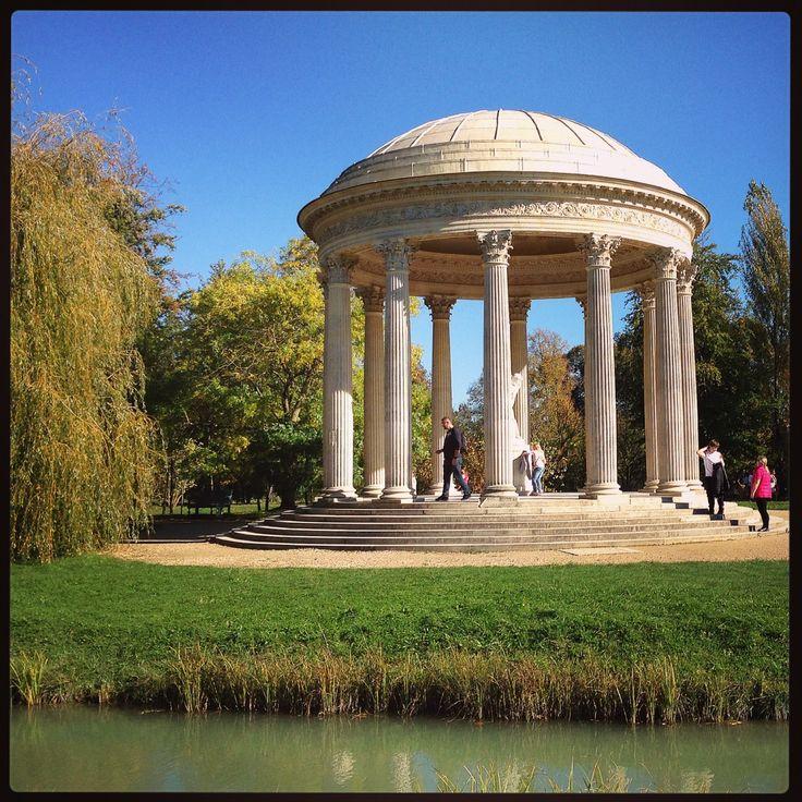 Temple of Love / Le Temple de l'Amour, Chateau de Versailles