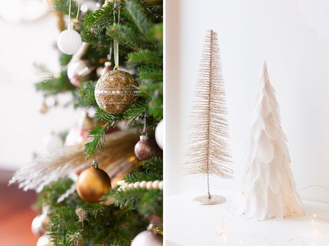 Pom Pom Garland Christmas Tree Garland Christmas Tree Decorations Christmas Garland