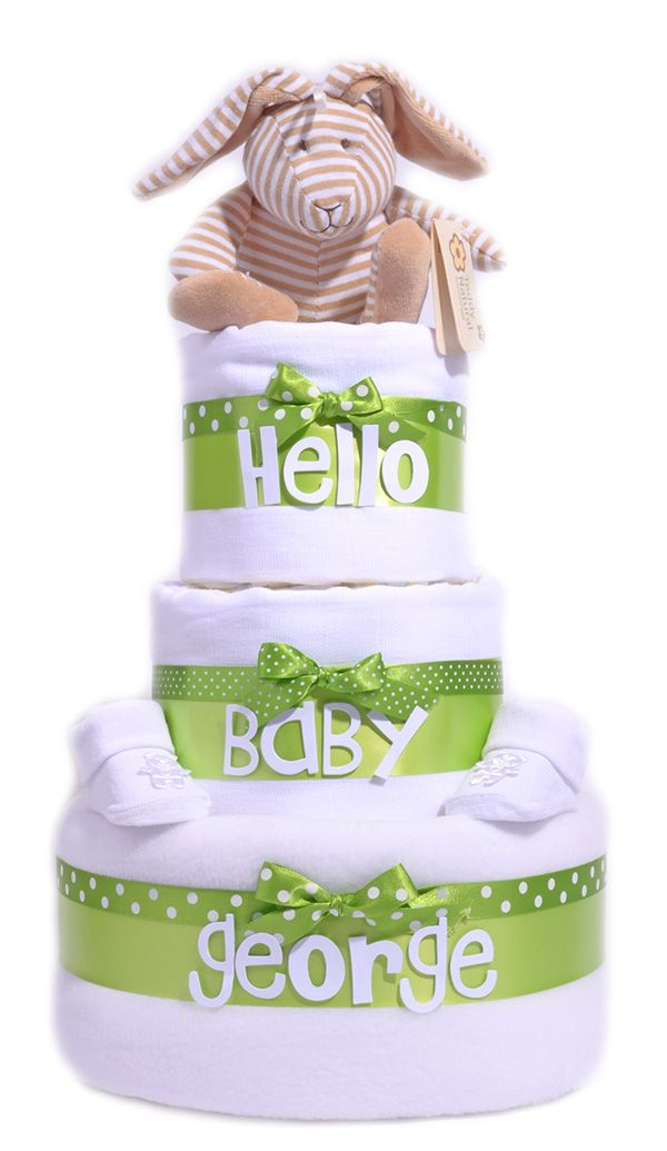 27 best neutral unisex baby shower nappy cakes baby gift hampers personalised baby shower gifts and nappy cakes from pure nappy cakes ltd welcome to our trendy and exclusive range of personalised nappy cakes negle Gallery