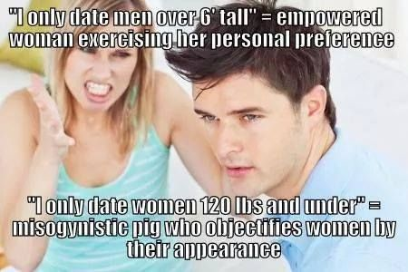 Dating a liberal man