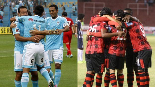Torneo Apertura: ¿Qué necesitan Sporting Cristal y Melgar para ser campeón? #Depor