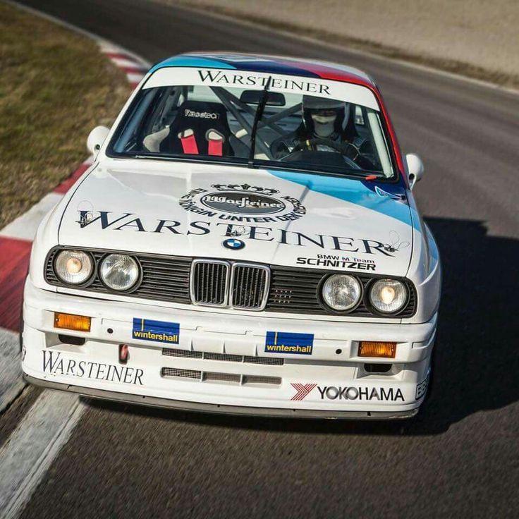 Bmw M3 Engine History: 25 Best BMW E30 DTM Images On Pinterest
