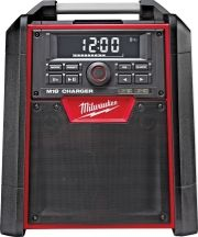 milwaukee jobsite radio 2790 20 manual