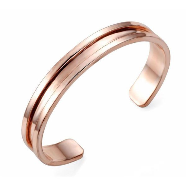 """Tired of hair tie marks on your wrist? This cuff will hold it for you and hep you look stylish in the same time. - INNER measurements: 2.5"""" x 2.1"""". - 0.4"""" wide."""