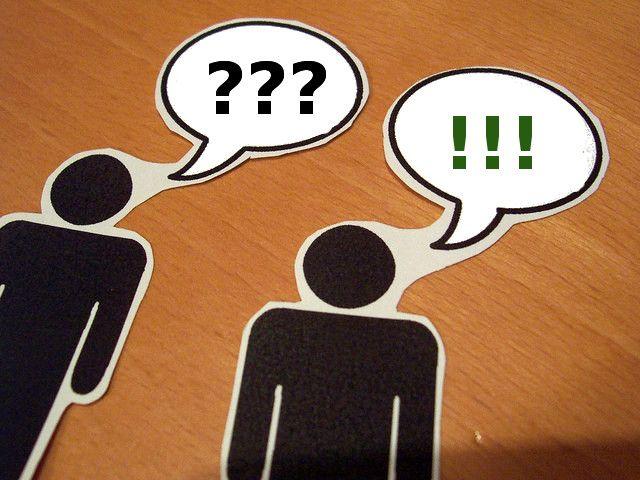 Si me lo hubieran explicado antes… ¿Te han pedido opinión y no has sabido dar tu feedback? ¿Has tenido en alguna ocasión dificultades para expresar tu opinión? Sigue leyendo para aprender cómo hacerlo la próxima vez.