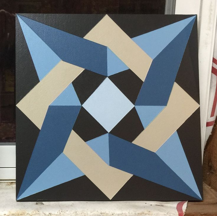 1415 best Barn quilts images on Pinterest Craftsman artwork, Loom knit and Marquetry