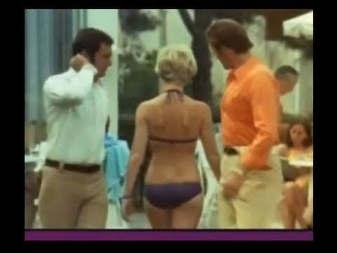 The Persuaders (Amicalement vôtre in French), another TV classic.