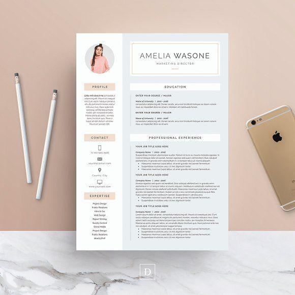 Cele mai bune 25+ de idei despre Resume cover letter template pe - resume covers