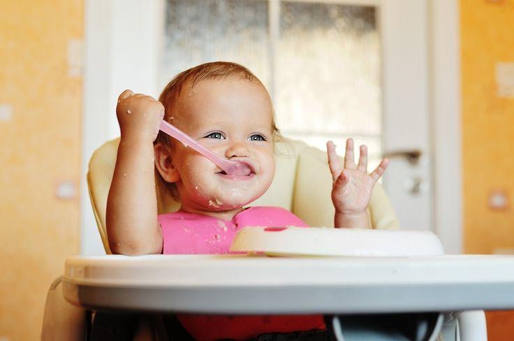Prepara papillas nutritivas para un mejor desarrollo en tu #bebé #Nutrición #Comidas