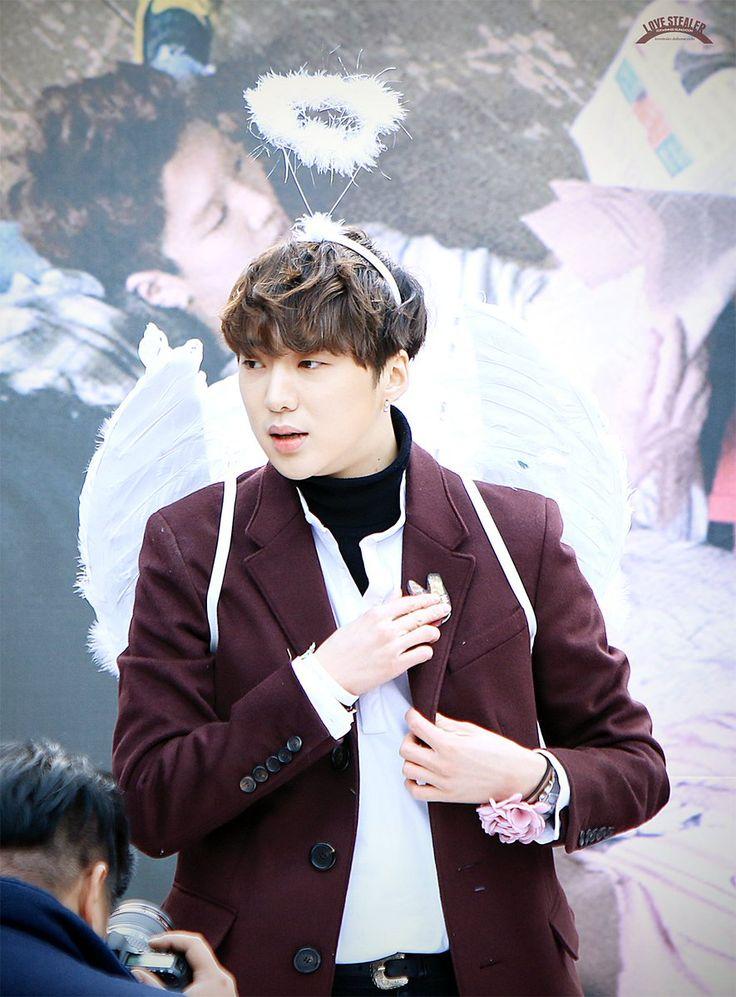 Love Stealer (@lovestealer_111)   Twitter - 160227 - Seungyoon - do not edit