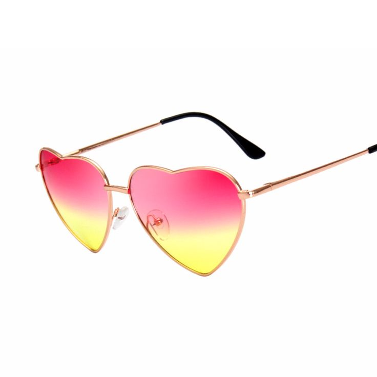 Women Fashion Sun Glasses With Metal Reflective Lenses //Price: $7.95 & FREE Shipping //
