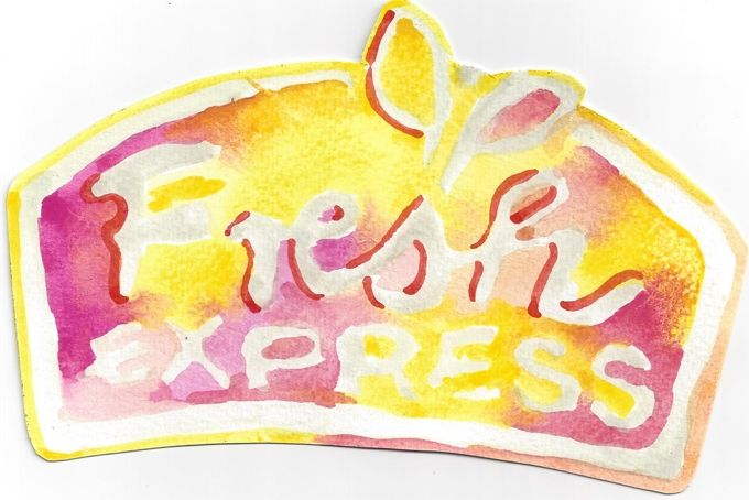 Fre$h Expre$$ by Lady Skollie