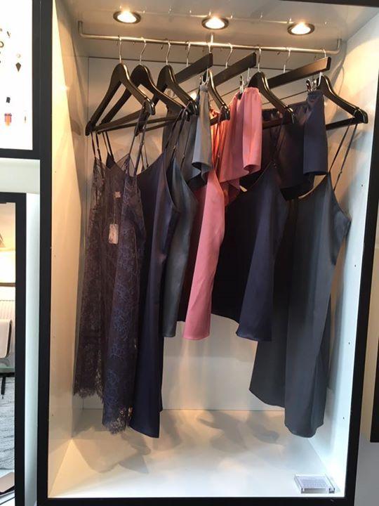 M s de 25 ideas incre bles sobre marque de lingerie en - Salon lingerie paris ...