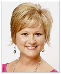 hairstyles-for-your-square-face-shape-short-1 - Short Hairstyles for Square Faces – Black Haircut Styles Ideas 2013