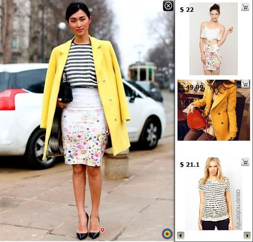 Street Style - Shop matching products in this pic at http://www.stylediggin.com/before-the-fall-ends/