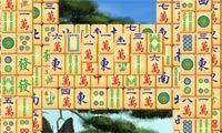 Mahjong Shanghai - kostenlos online spielen auf JetztSpielen.de