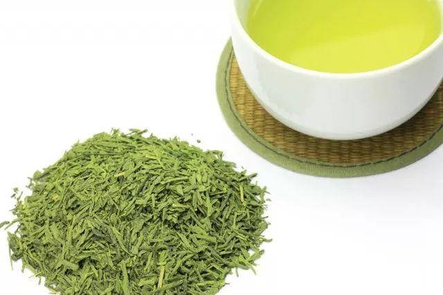 te verde-Jalea natural con té verde para desintoxicar el cuerpo y prevenir enfermedades coronarias