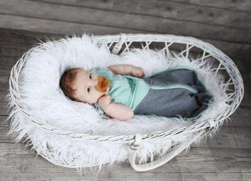 Zaśnij słodko – przegląd rzeczy niezbędnych do zaśnięcia maluszka