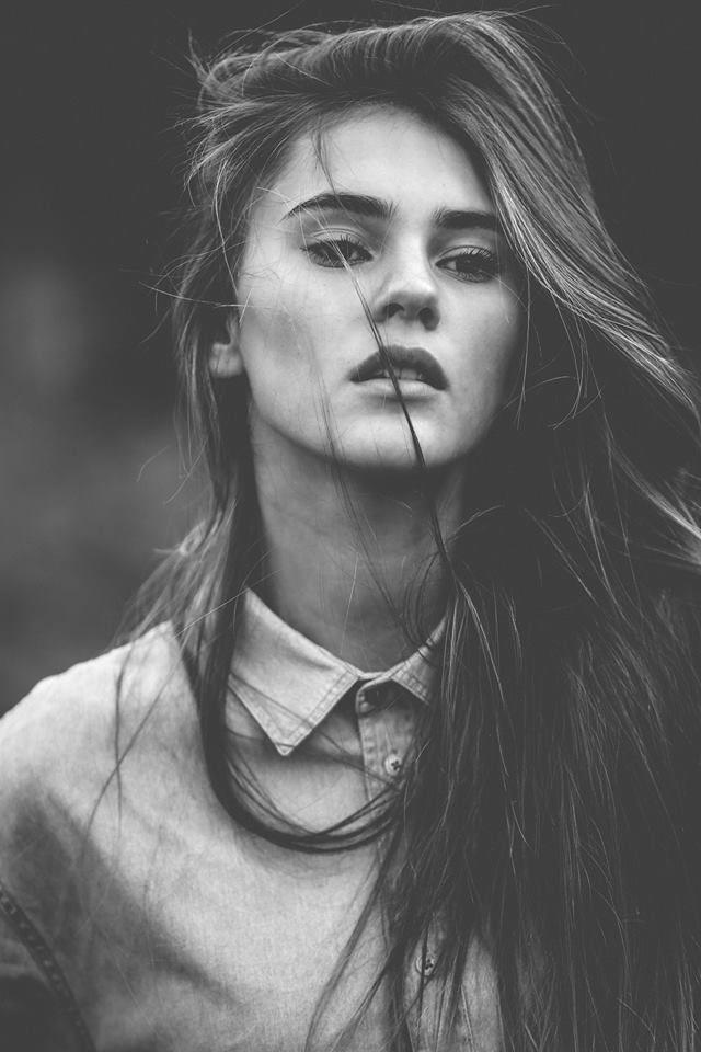 Stefanie Giesinger #beauty #makeup #hair