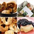Ashkenazic Sour Cream Coffee Cake...Yom Kippur Recipes and Menu Ideas
