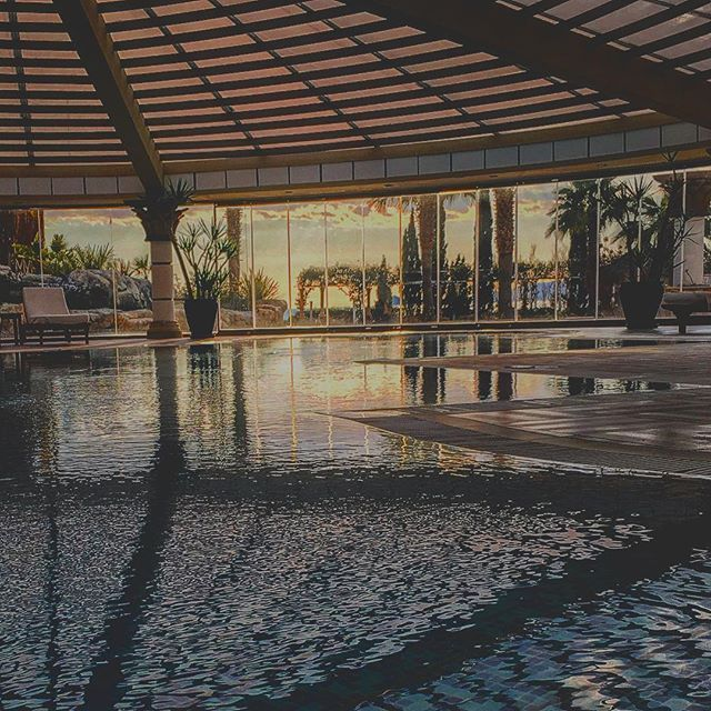 #reflections #pool #swimmingpool #hotel #sunset #travel #holiday #bodrum #izmir #tatil #travelgram #besthotels #sunlight #mirror #vscocam #travel #instagram #gezi by (heavenishereonearth). pool #sunlight #izmir #travelgram #mirror #vscocam #gezi #tatil #holiday #bodrum #besthotels #reflections #sunset #instagram #swimmingpool #travel #hotel