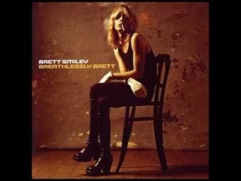 Brett Smiley - Solitaire (Breathlessly Brett - 1974)