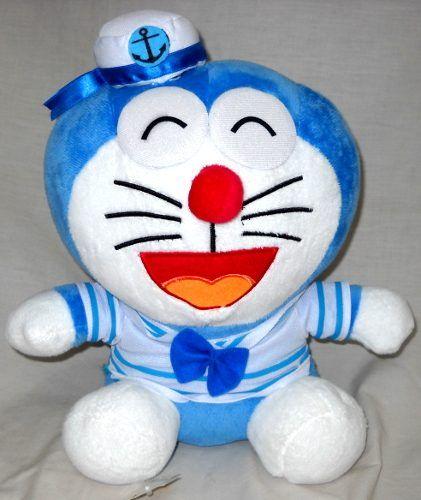 Boneka Doraemon Sailor  Boneka Doraemon Sailor  Kode Barang: 520166  Harga: Rp. 54.000-  Buruan order sebelum kehabisan! Cara order sangat mudah dan bisa dibaca pada halaman cara belanja.  Related posts:  Boneka Karakter Wisuda Doraemon 27 Cm  Boneka Doraemon Body Jeans 30 Cm  Boneka Doraemon Body Jeans 20 Cm  Boneka Monyet Koboi Jango Topi Merah 45 Cm  Boneka Nick Wilde Fox Zootopia 38 Cm