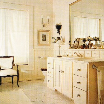 20 best bathroom ideas images on pinterest bathroom for Colonial bathroom ideas