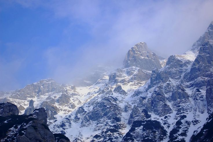 Muntele nu e doar o destinație, ci un mod de viață și o stare de spirit. http://mihaelaburuiana.com/cartisicalatorii/pledoarie-pentru-munte/