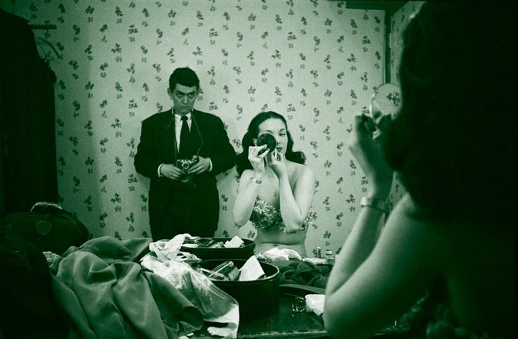 Internazionale » Stanley Kubrick fotografo