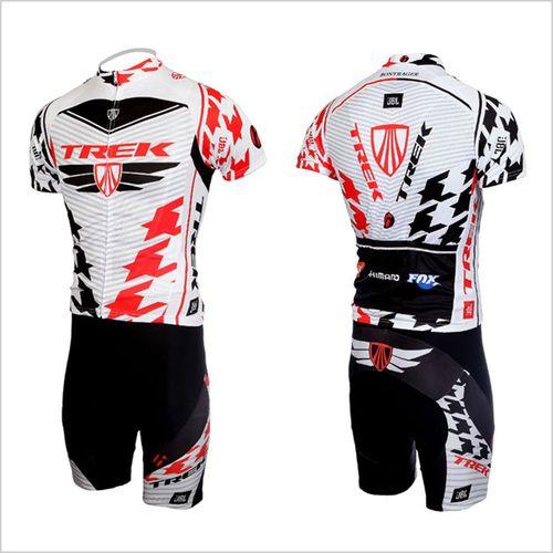 Cycling Bike Bicycle Clothing Jersey Shirts Short Pants Set MC007-44