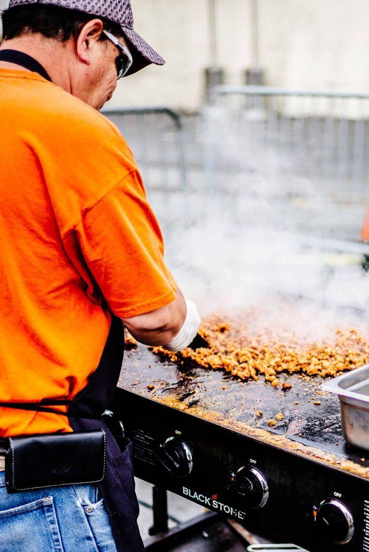 Frita's Shack at off the grid fort mason #sanfrancisco #travel #food #foodtruck